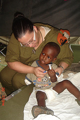 IDF-in-Haiti